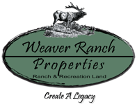 Weaver Ranch Properties